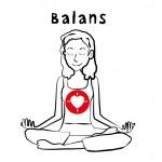 Ben jij in balans?
